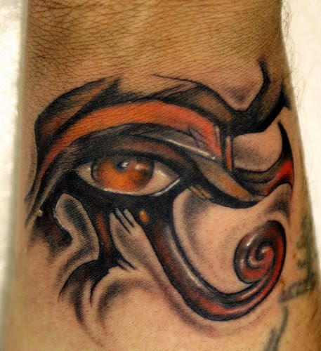 Egyptian Tattoo Pictures Design Ideas And Popular Symbols Tattoo