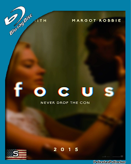 Focus (2015) BRRip 720p Subtitulada