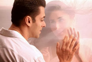 Salman Khan and Kareena Kapoor Khan