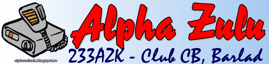 Alpha Zulu Club CB