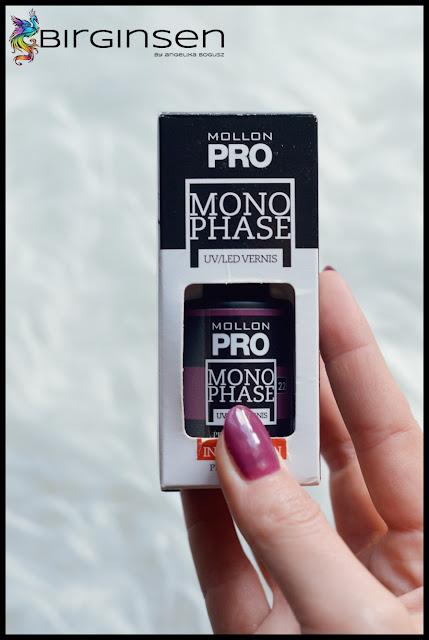 pro mollon monophase