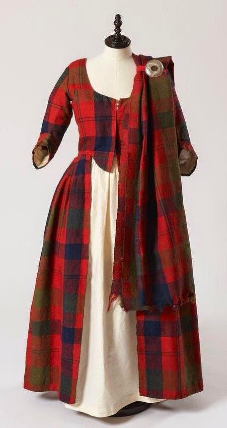 Two Nerdy History Girls A Rare Wedding Dress For A