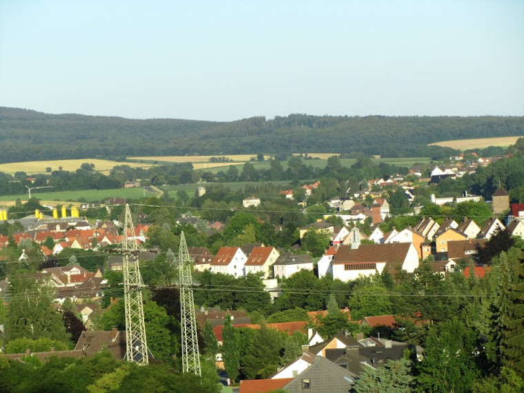 Eschershausen
