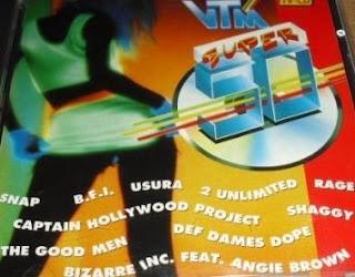 Vtm Super 50 Volume 1 + 2