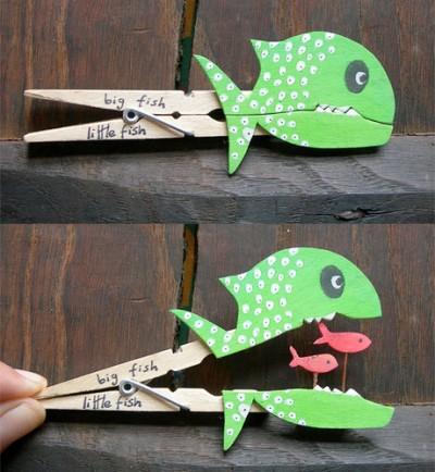 Творчество из картона