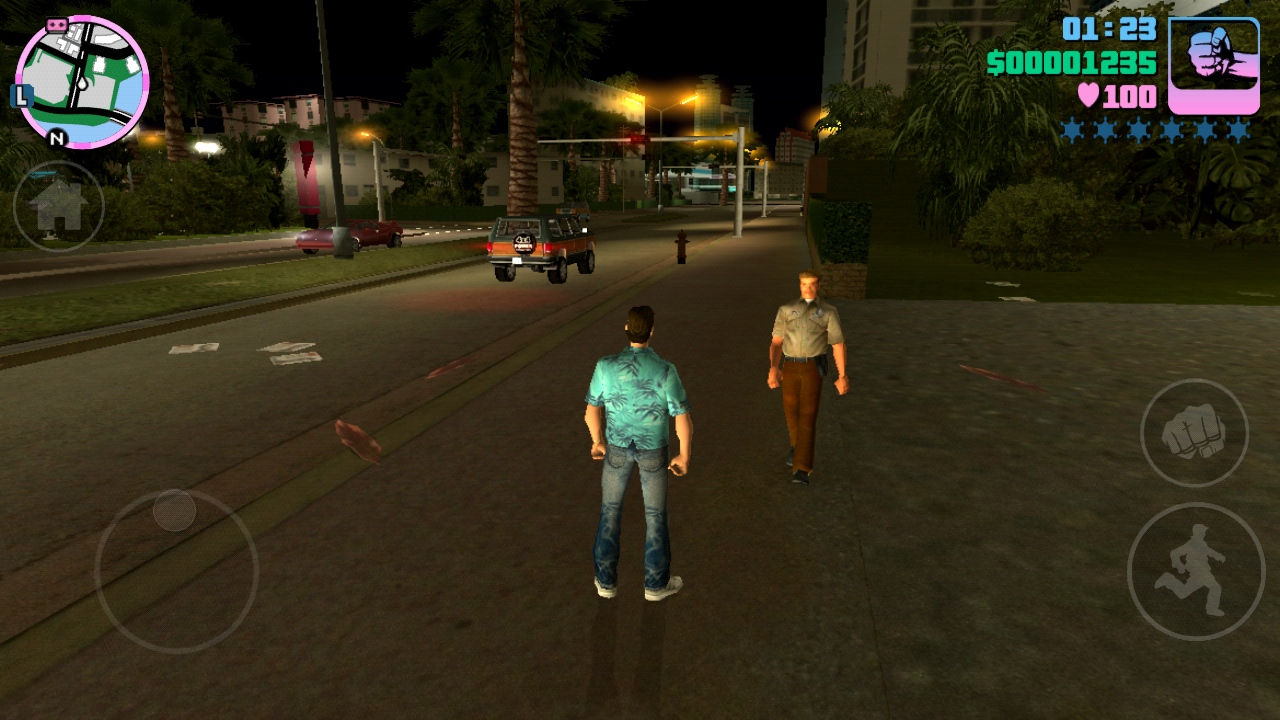 Gta gangster city game download