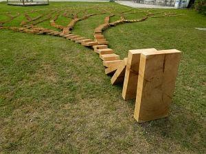 piese din lemn