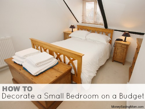 how to decorate small bedrooms on a budgetsnsm155com - How To Decorate A Bedroom On A Budget