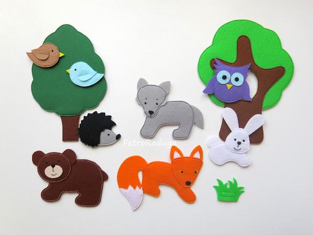 сшить игрушку лесного животного своими руками натирает пятки сзади