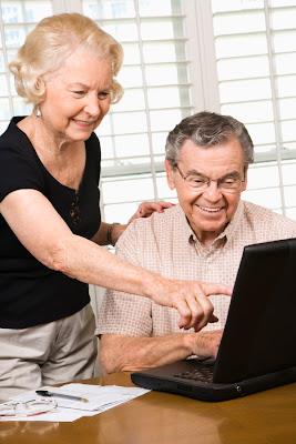 divorce in old age