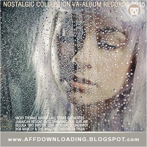 VA – Rain Song Reggae – 2015