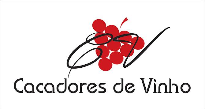 caçadores de vinho