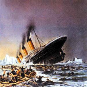 El Titanic fotos