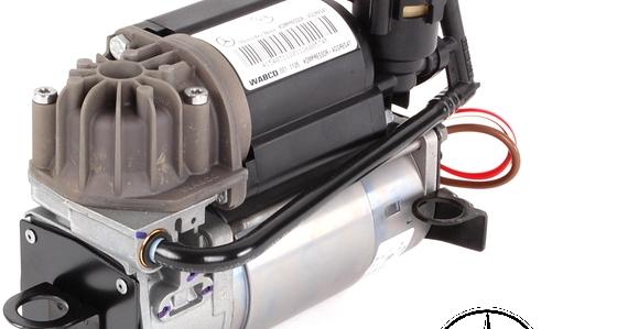 Solution airmatic mercedes classe s w220 compresseur pour les suspensions air - Paypal remboursement frais de port ...
