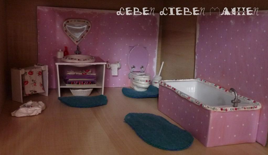 Leben lieben machen bastelanleitung f r ein puppenhaus for Puppenhaus basteln