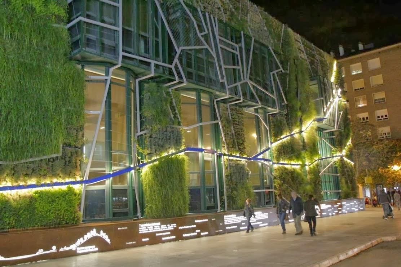 Allpe medio ambiente blog el jard n for Ciudad jardin vitoria