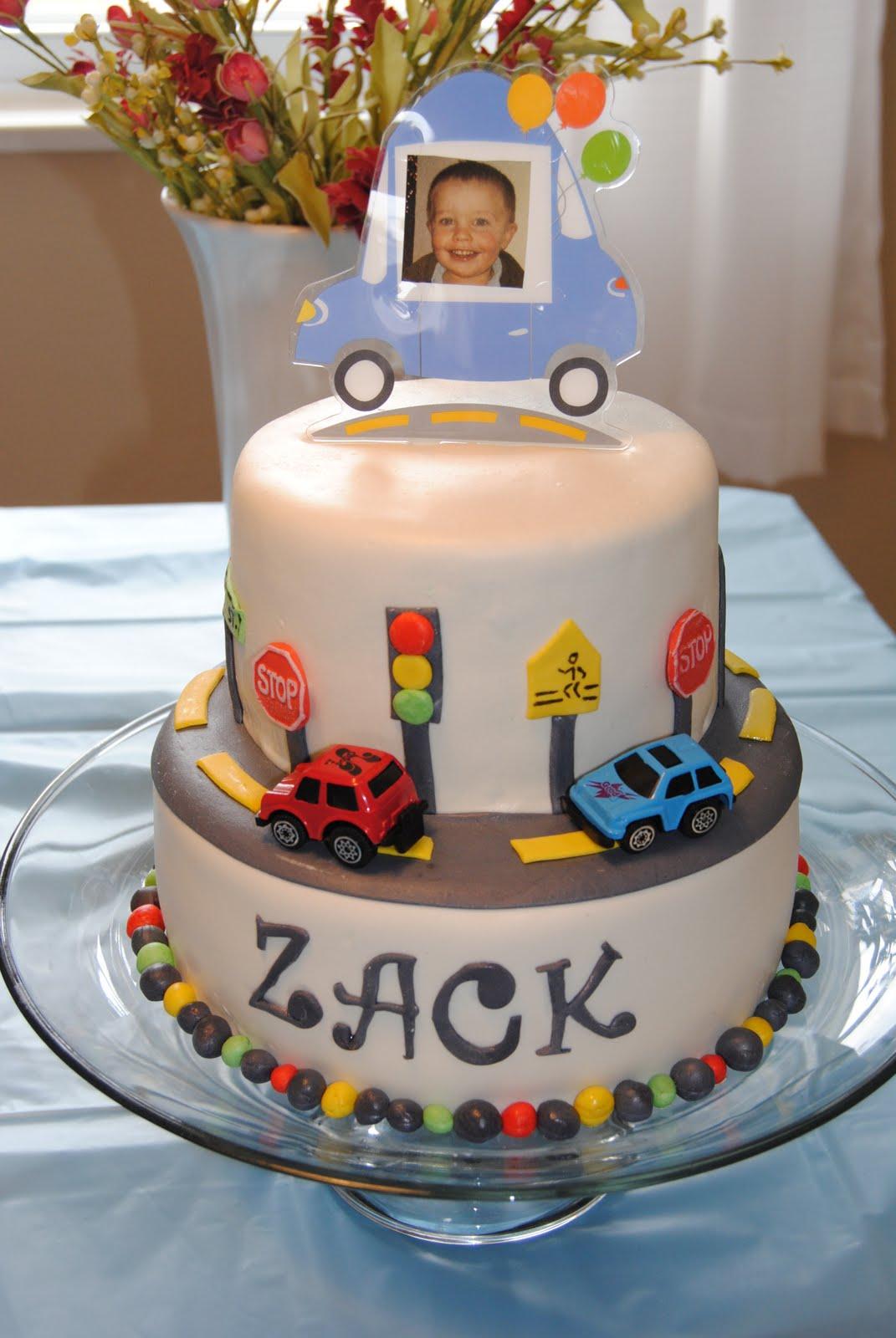 Natalies Cake Pops Happy Birthday