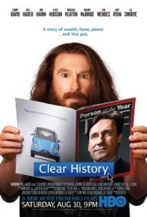 Clear History Legendado