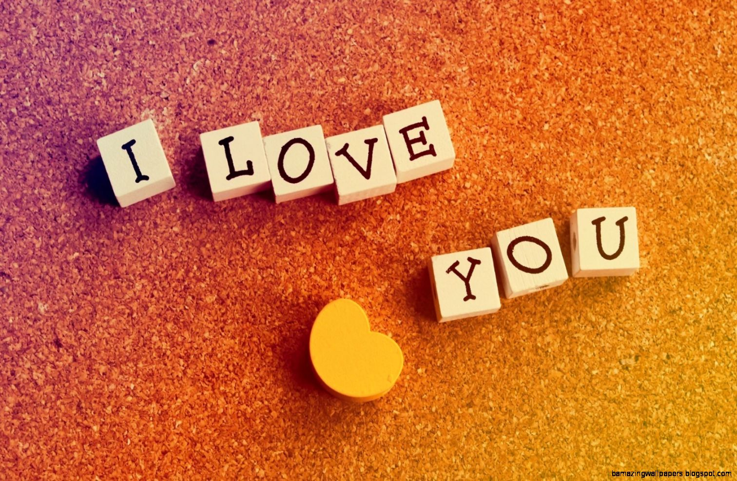 I Love You Wallpaper For Facebook Timeline