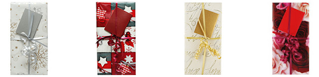 Fragrance Direct Gift Wrapping