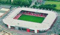 Stadion St Mary's Stadium