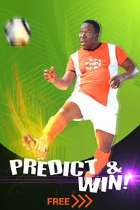 MerryBet Predict and Win