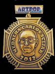 Homenagem a Carlos Scliar