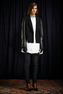 Phillip Lim pre fall Winter Collection 2013-2014