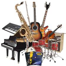 Colquitt County High School Music