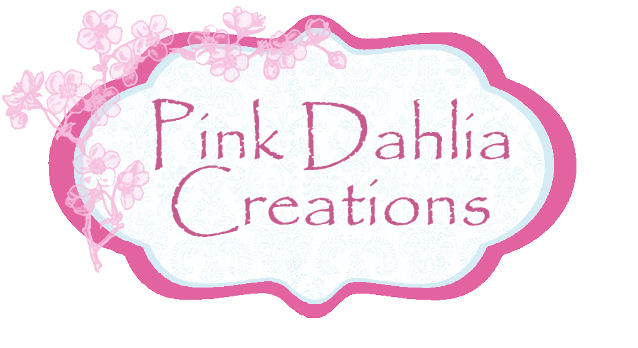 Pink Dahlia Creations