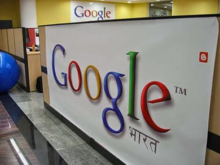 गूगल और हिंदी : नए युग का आरंभ