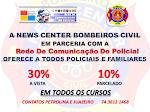 Policial Desconto