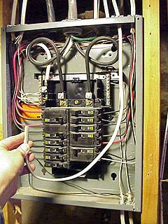 wiring diagram for breaker box wiring image wiring panel box wiring diagram panel wiring diagrams car on wiring diagram for breaker box