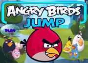 Angry Birds Jump