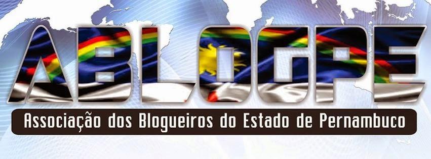 associação de Blogueiros de pernambuco