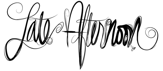 Late Afternoon