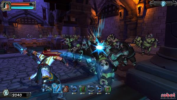 Orcs Must Die! - Mediafire