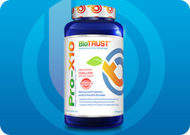 Pro-X10 Probiotic