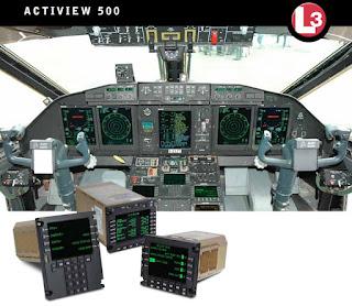 Дисплейная система ACTIVIEW 500