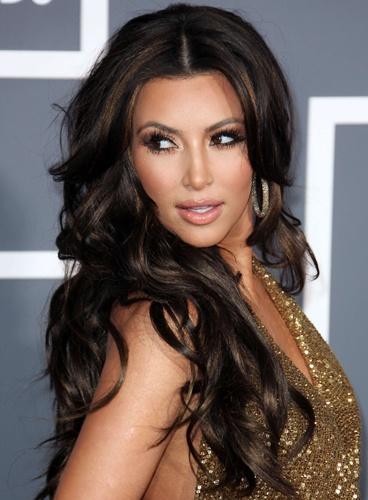 comment faire coiffure kardashian