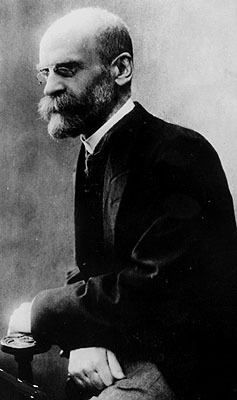 the normality of crime by emile durkheim In a seminal statement, emile durkheim argued that punishment of crime has a  durkheim on crime, punishment, and state power for durkheim, crime and punishment are inseparable durkheim defined crime as  durkheim, punishment, and prison privatization  society, of ,   prison .