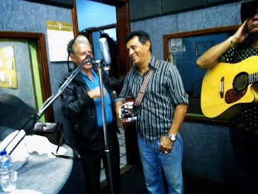 PROGRAMA DE RADIO EM BARRA MANSA R.J