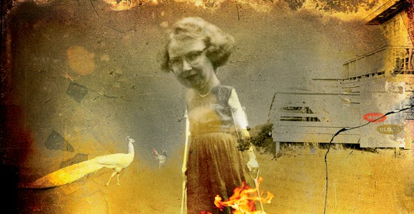 essay redemption flannery oconner The architecture of redemption: spatiality in the short stories of flannery o'connor this redemption seems in her essay flannery o'connor's poetics of.