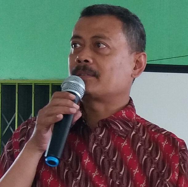 Ketua PKG