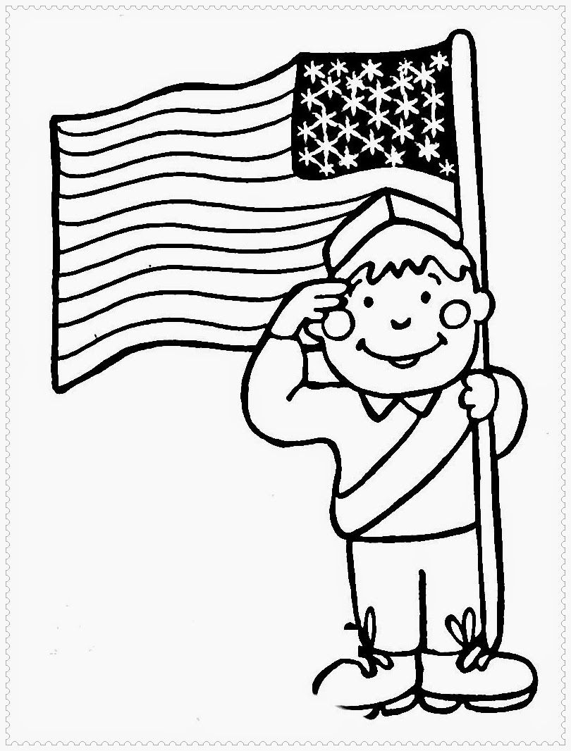 presidents day coloring pages kids