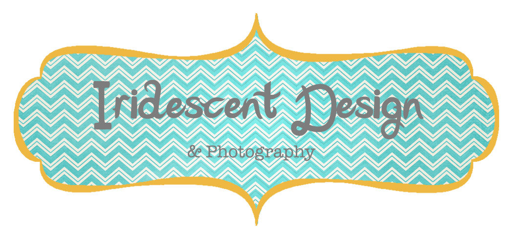 Iridescent Design