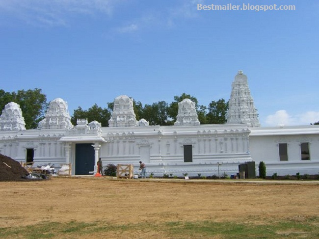 Wonderful Indian Temples Abroad.8