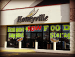 Honeyville Grain