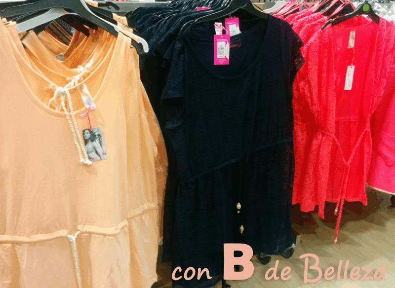 Vestidos encaje