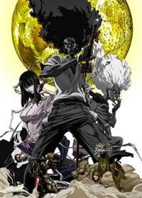 Afro Samurai Resurreccion (Pelicula)